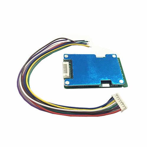 7S 20A E Cycle Battery BMS Board &Heat Sink