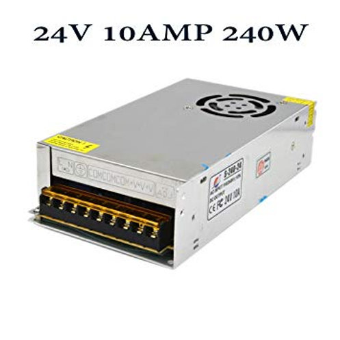 24v 10Amps 240 Watts SMPs For Cutting/Grinding 775/795