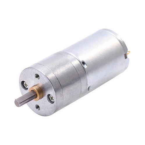 370 DC Gear Motor