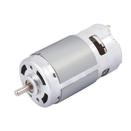775 Non-Bearing DC Motor 12-24v