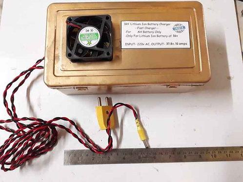 36v Li-Ion Battery Fast Charger