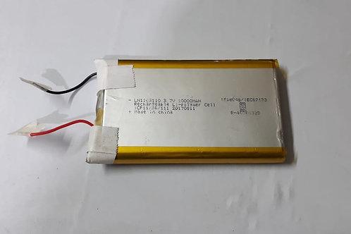 3.7v 10000 mah Li-Po Battery