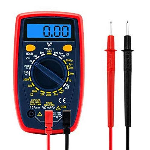 DT33 Multimeter