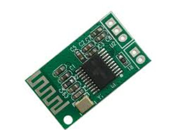 Bluetooth Audio Stereo Receiver