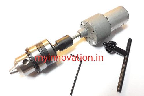 10 mm Drill Set for Gear Motor