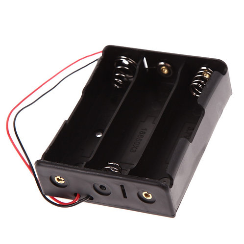 18650 Lithium Ion Battery Holder Different Size Available