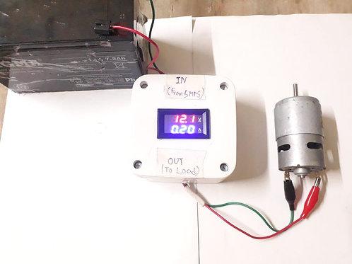 30v 10A Volt & Amps Meter Set