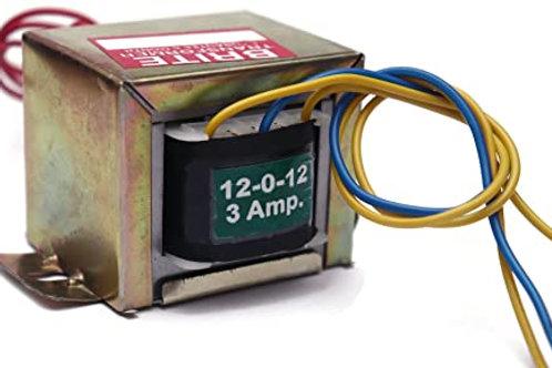 12-0-12 3a Transformer