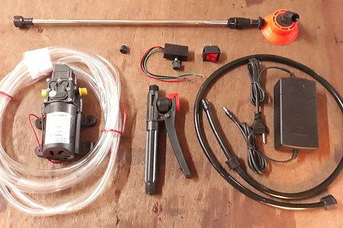 Full Car & Bike Wash Pump Kit