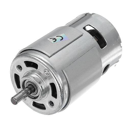 775 Bearing DC Motor 12-24v