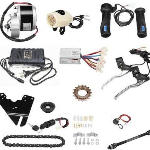 Full E Cycle Kit