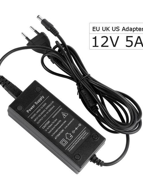 12v 5A 60 watts 775/795 Motor Adapter