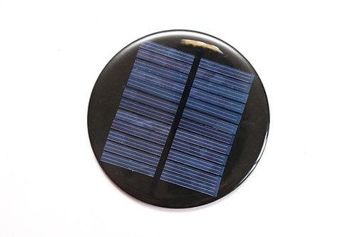 6v 80ma Round Solar Cell
