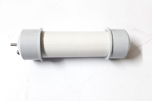 PVC pipe & End Cap