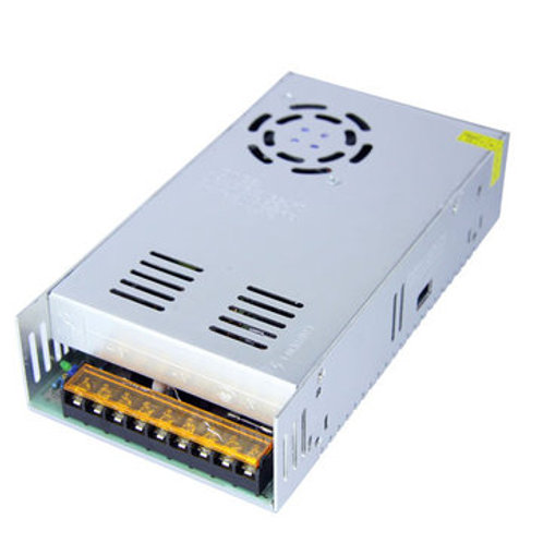 12v 30A SMPS with Cooling Fan