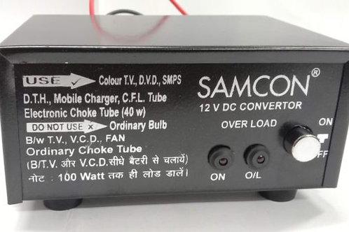 Inverter 12v to 220v AC