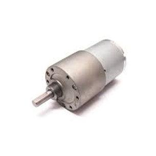 9-12v Silent Gear Motor