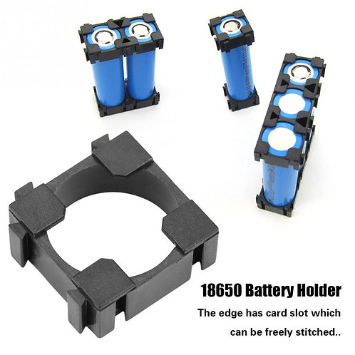 18650 Battery Cell Holder/Spacer