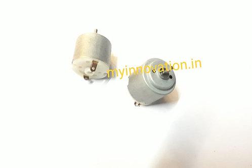 3-5v Dc Small Motor 2Pcs