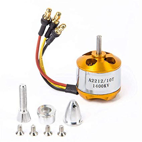A2212 BLDC Brushless DC Motor For Drone