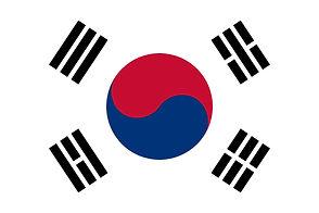 korea, flag, jobs