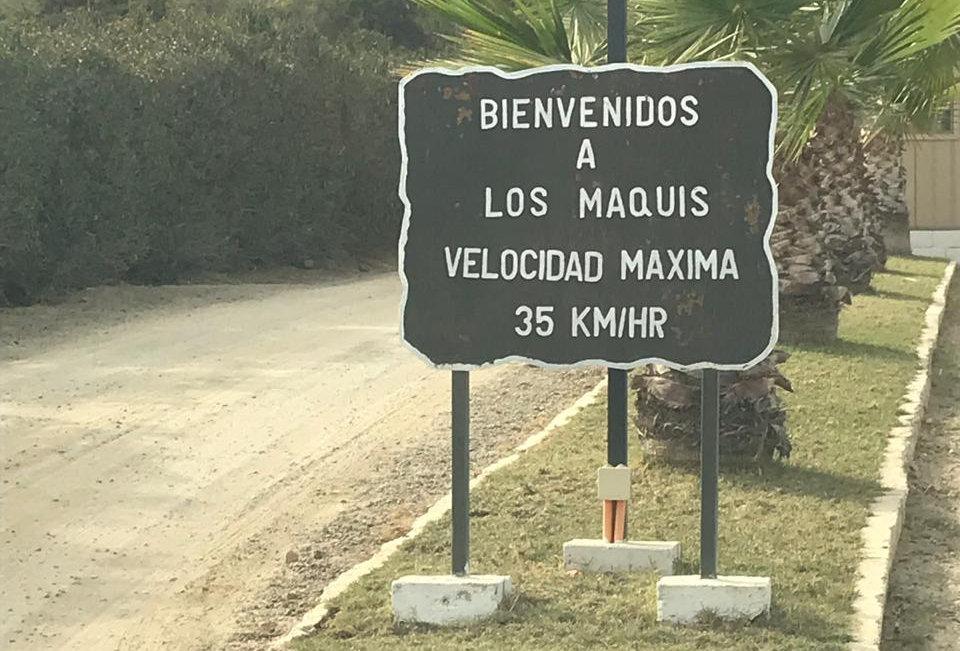 PARCELA LOS MAQUIS /  CURACAVI