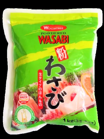 와사비 가루   Wasabi Powder   1kg