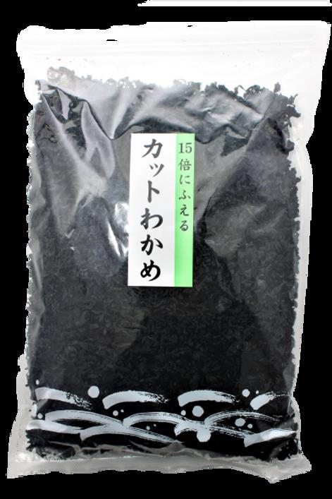 자른 미역 | Cut Seaweed | 500g
