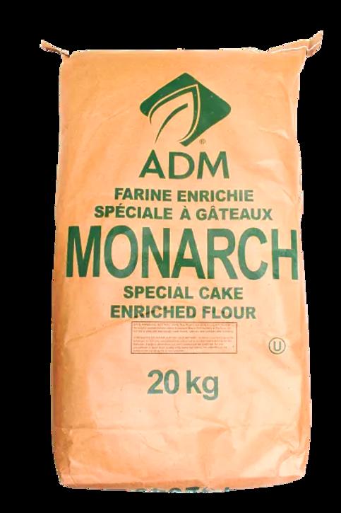 스시용 밀가루 | Monarch | 20kg