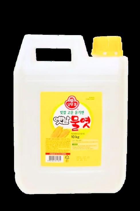 옛날 물엿 | Korean Corn Syrup | 5kg