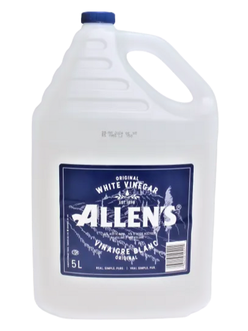 식초   White Vinegar   5L