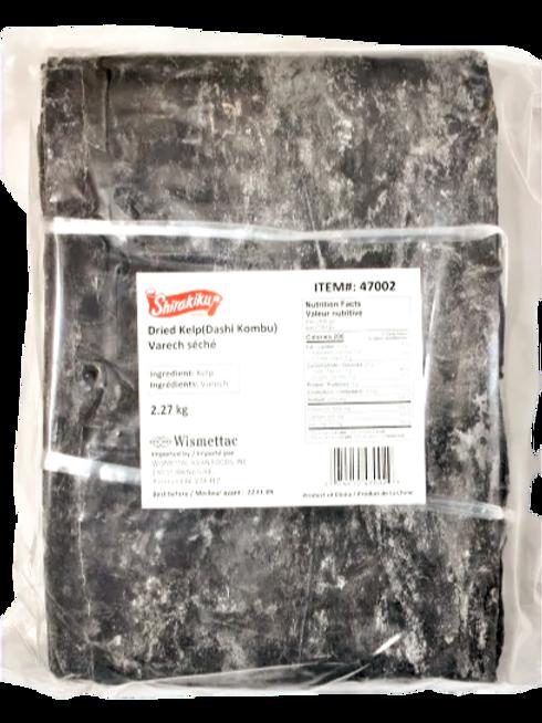건다시마   Dried Kelp   5lbs