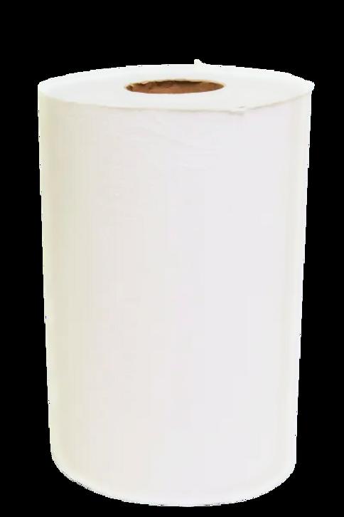 페이퍼롤   Roll Paper Towel White