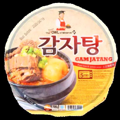 감자탕   Gamjatang   700g