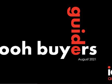 IAB Australia's DOOH Buyers Guide – A Summary