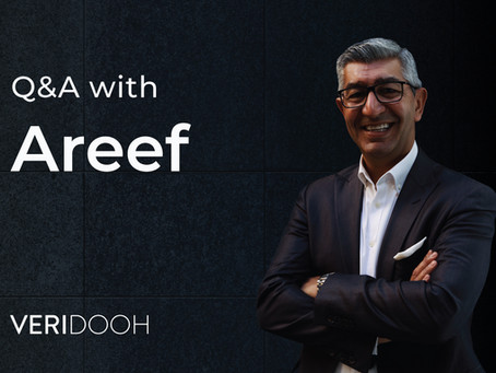Q&A With Commercial Director Areef Vohra