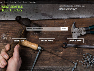 What makes a great tool library?