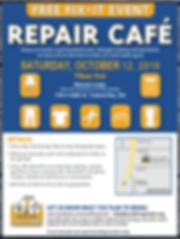 repair cafe 10122019.PNG