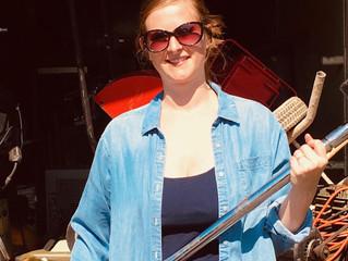 Welcome SKTL's new Executive Director, Amanda Miller