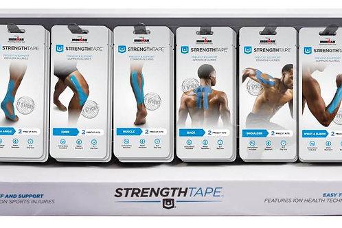 StrengthTape Mini Pack 36 - Unit POP