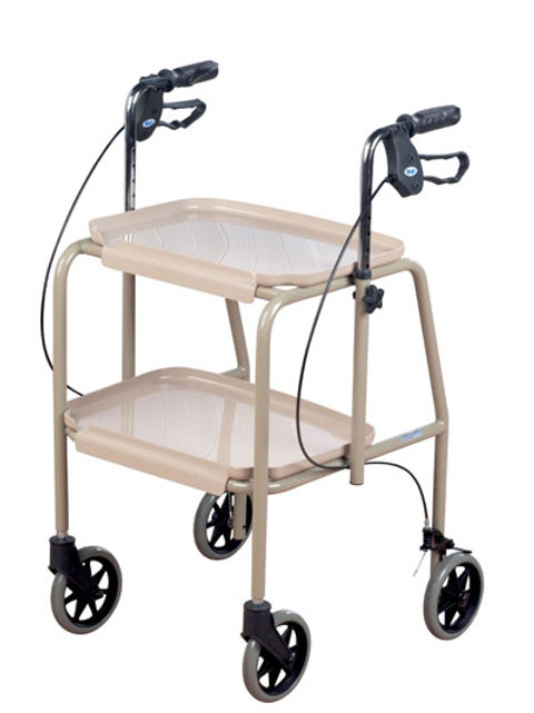 Walker Trolley