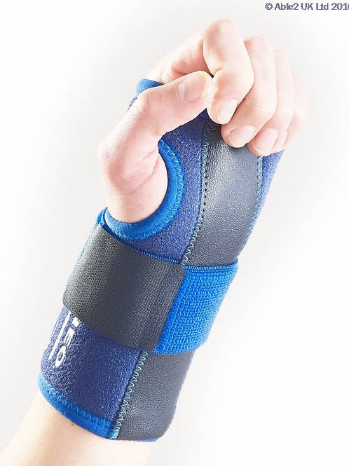 Neo G Stabilized Wrist Brace - Right