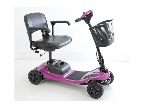 Liberty Mobility Scooter
