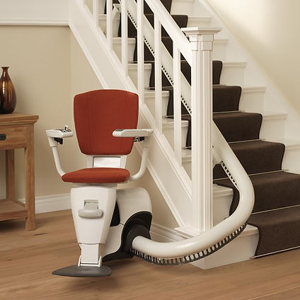 Stairlifts from Indy Mobility in Worcestershire, Gloucestershire and Staffordshire