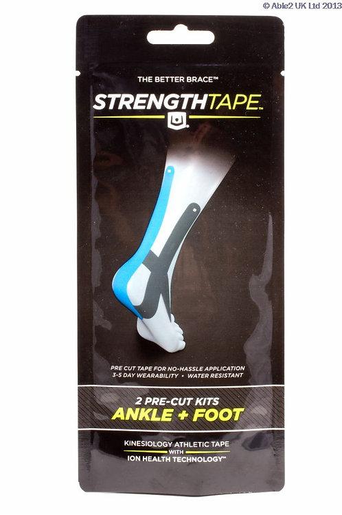 StrengthTape - Mini Kit