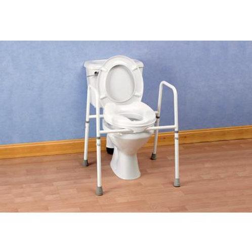 Savanah® Toilet Frame