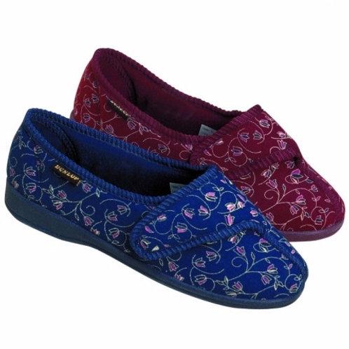 Bluebell Ladies Slipper