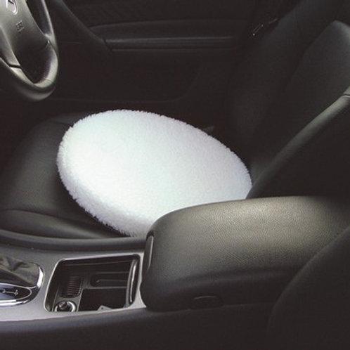 Fleece Swivel Seat