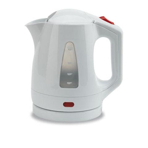 Cordless Electric Mini jug Kettle