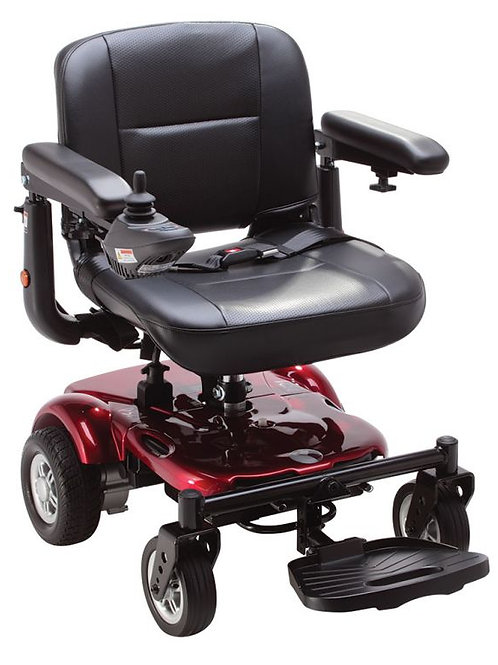 Rascal P321 Powerchair